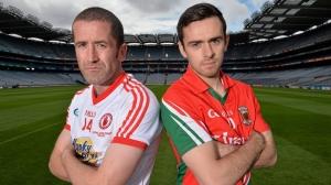 GAA Football All-Ireland Senior Championship Semi-Final Press Event